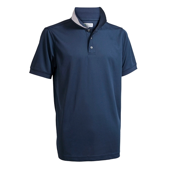 Performance Quick Dry Polo, Navy