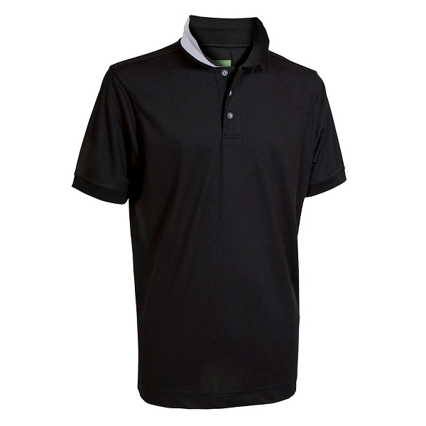 Performance Quick Dry Polo, Sort
